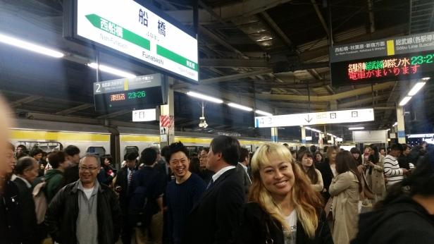 3 me at funabashi 2016