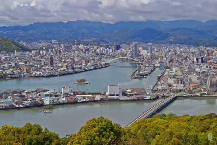 kochi observatory view