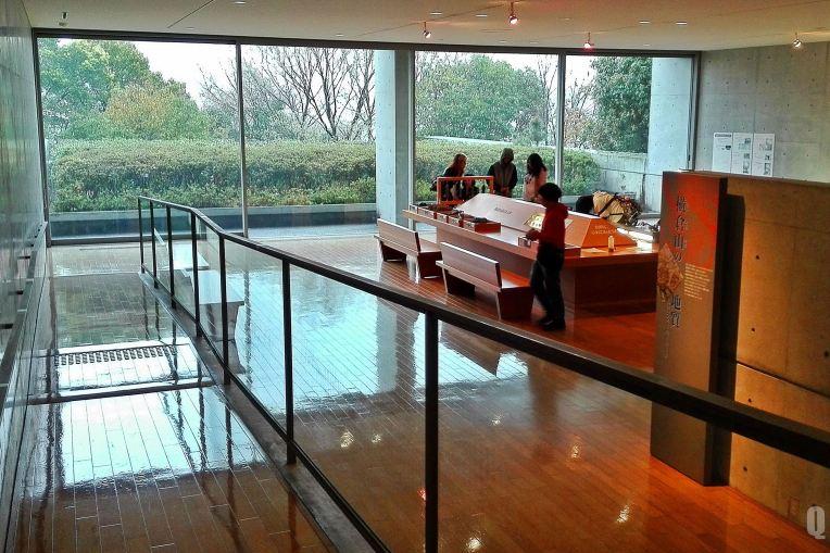 yokugorohama natural museum