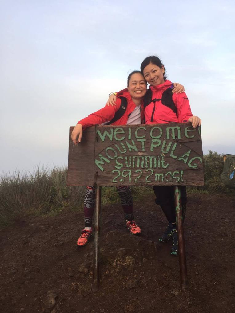 pulag sign