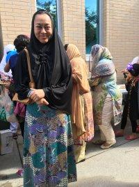 Masjid Al-Salaam, Canada Way, June 4, 2019.